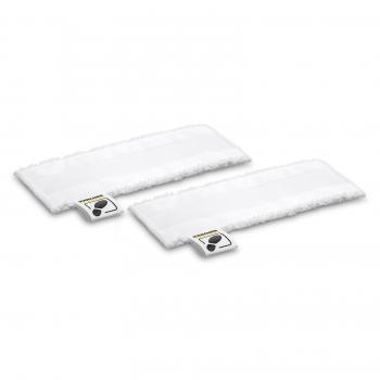 Комплект микроволоконных салфеток к насадке для пола EasyFix 28632590