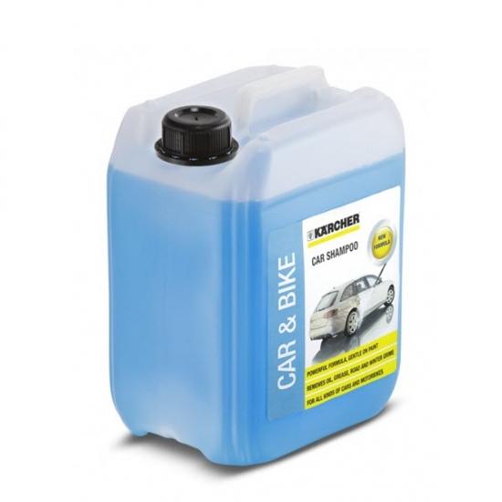 Car shampoo Karcher 5L