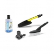 Accessory Kit Bike Cleaning