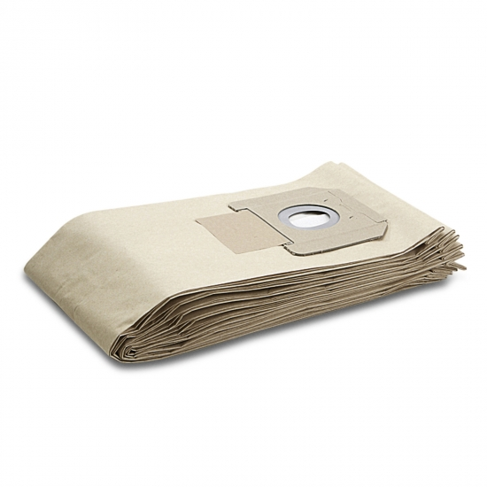 Karcher Paper filter bags NT 561, NT 45/1