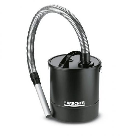 Basic coarse dirt/ash filter, 20L