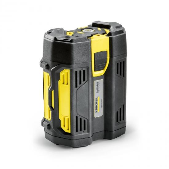 Battery Bp 400 Adv