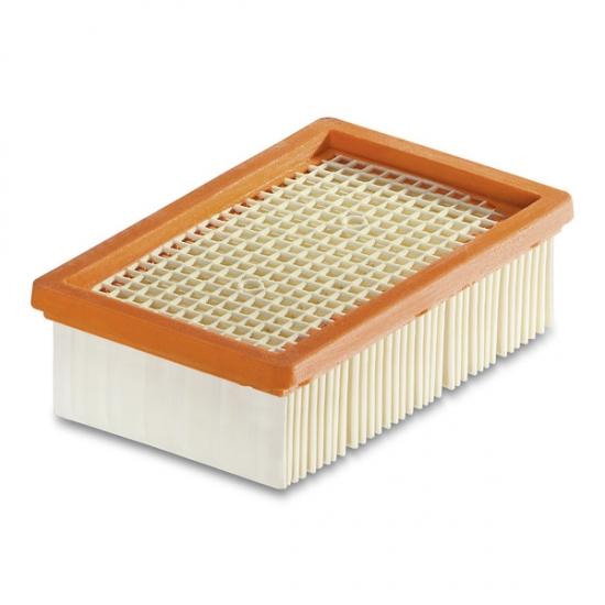 פילטר לשואב אבק WD 4 / WD 5 / WD 6 Karcher  2.863-005.0