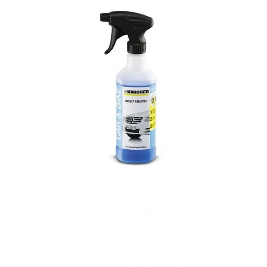Insect remover Karcher, 500ml