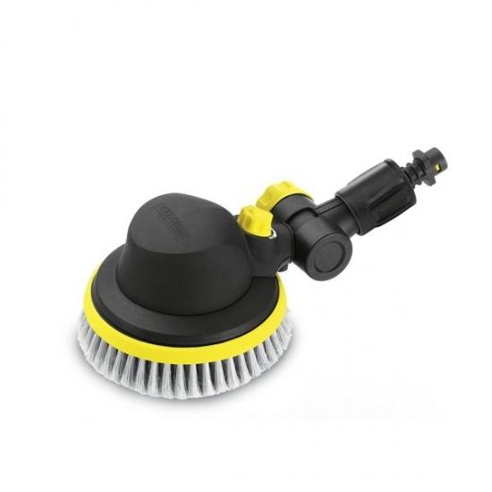 WB 100 מברשת רוטורית למכונת שטיפה בלחץ