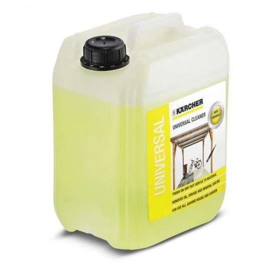 נוזל ניקוי אוניברסלי כללי RM 555, 5L