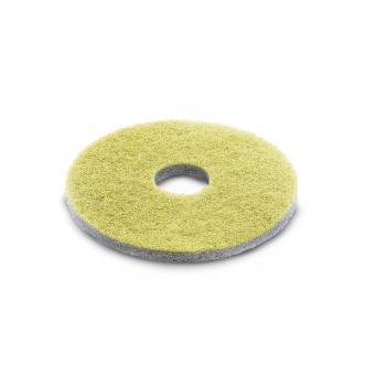 """כרית יהלומים, בינונית, צהובה, 432 מ""""מ"""