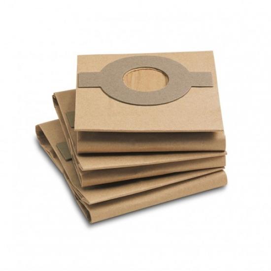 Бумажные фильтр-мешки для полотёров FP 303