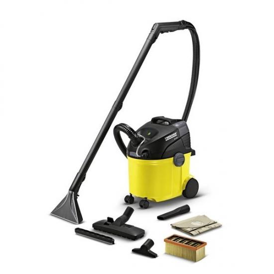 Hard floor and carpet cleaner SE 5.100