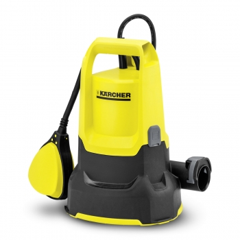 Submersible pump  SP 2 Flat Karcher