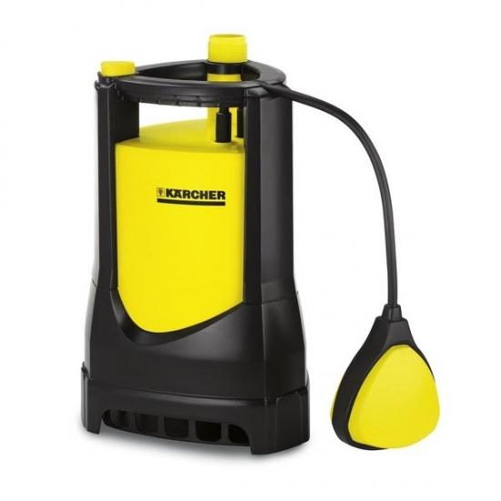 משאבה טבולה למים עכורים Karcher SDP 9500