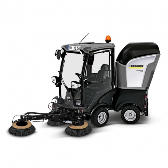 City Sweeper MC 50