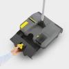 Push sweeper KM 35/5 C