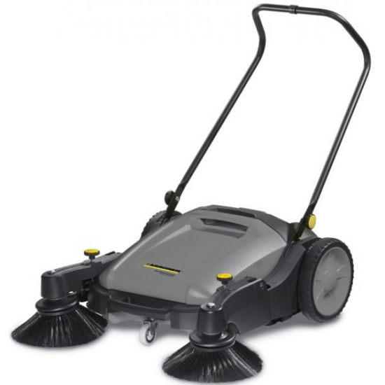 Push sweeper KM 70/20 C 2SB