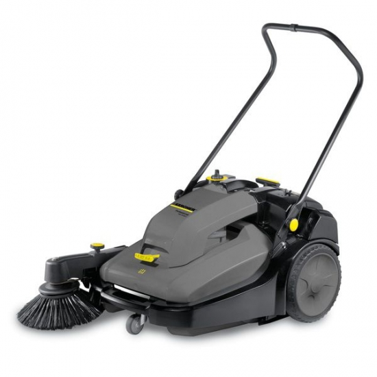 Push sweeper KM 70/30 C Bp Pack Adv