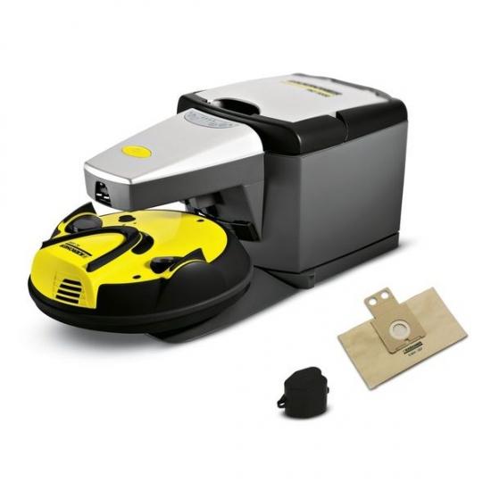 שואב אבק רובוטיRC 3000