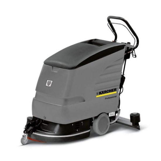 Scrubber drier BD 530 Ep