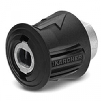 Karcher 4.470-041.0 Karcher High Pressure Quick-Fitting Pipe Union