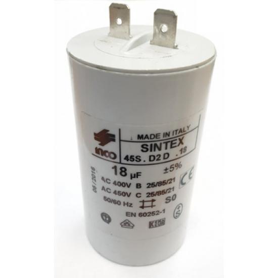 Karcher Pressure Washer Capacitor 18uf