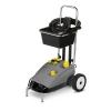 Steam cleaner DE 4002
