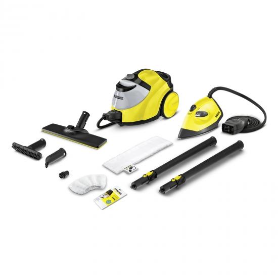 Steam cleaner SC 5 EasyFix + Iron Kit
