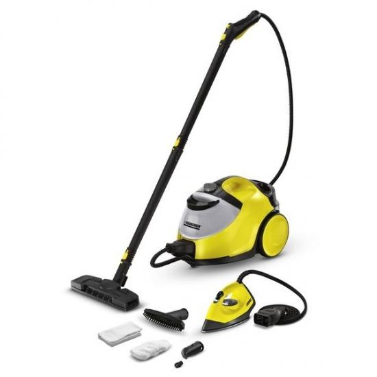 Steam cleaner SC 5.800 CB