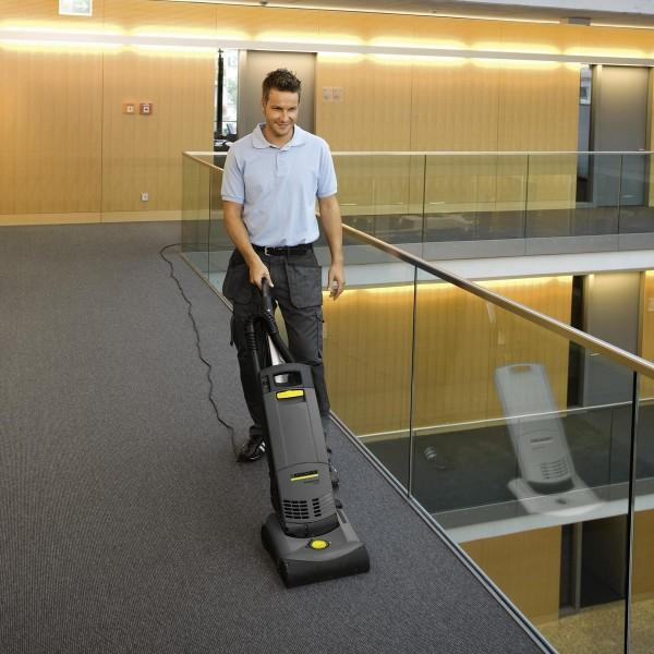 8af3df01ab4 Upright brush-type vacuum cleaner CV 30 1. «