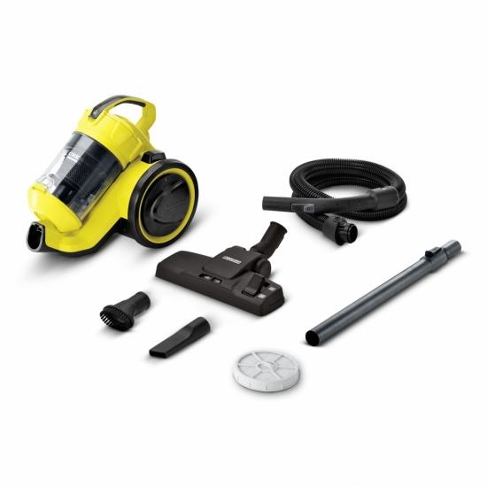 Karcher  VC 3 Vacuum  Cleaner