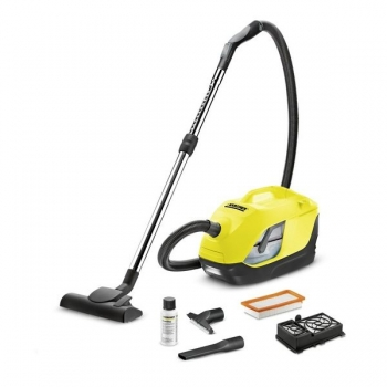 Water filter vacuum cleaner DS 6