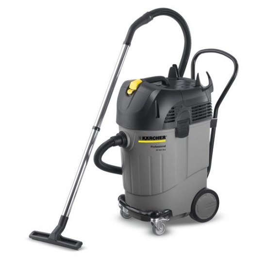 Wet and dry vacuum cleaner NT 55/1 Tact
