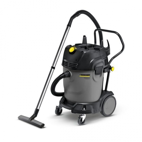 Wet and dry vacuum cleaner NT 65/2 Tact²
