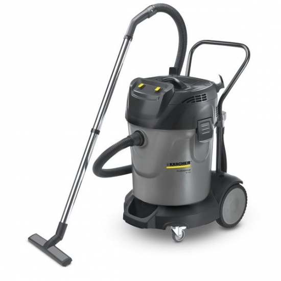 Wet and dry vacuum cleaner NT 70/2