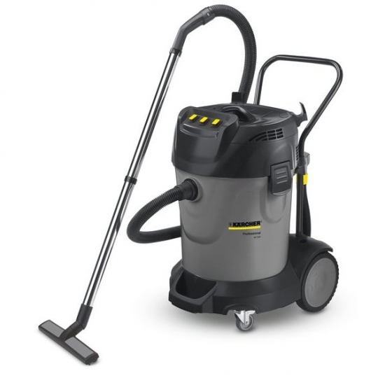 Wet and dry vacuum cleaner NT 70/3