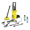 For Home pressure washers